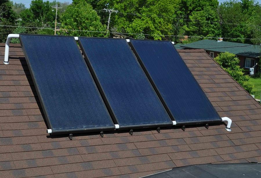 Impianto solare termico idraulica blog for Piani di cabina solare